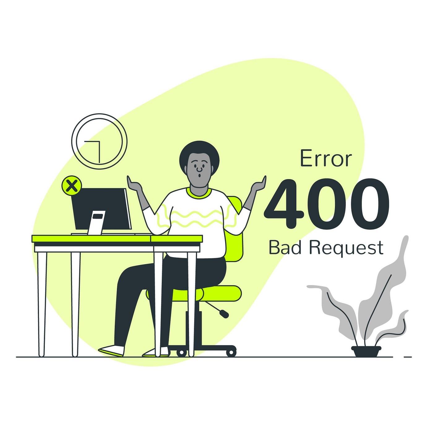 400-error