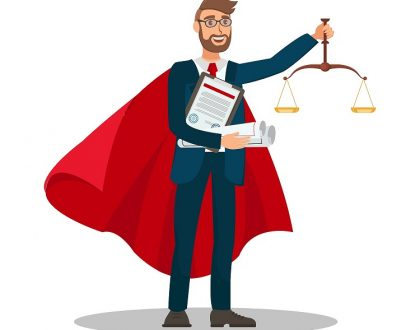 Domains for Attorneys